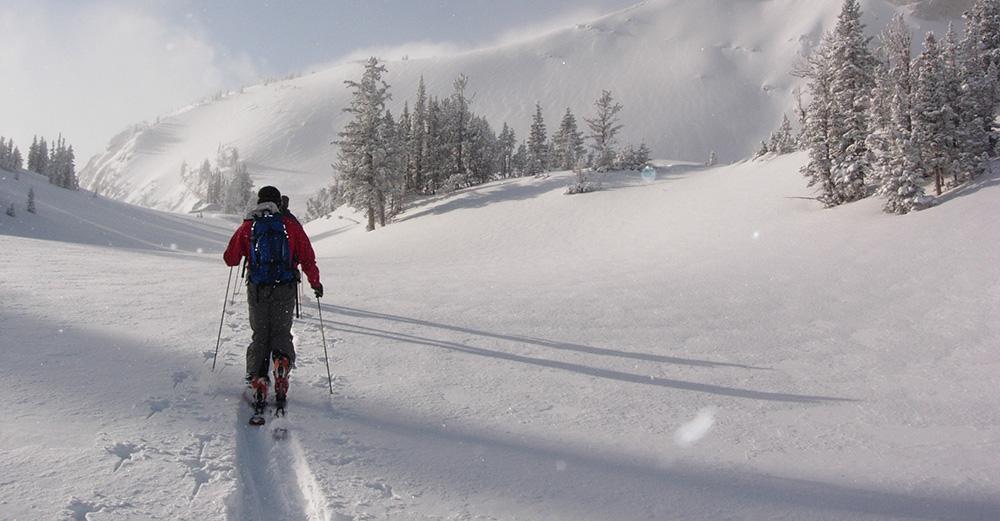 AAI Online Avalanche Courses